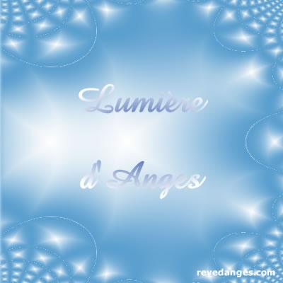 Anges gardiens : Tirages de cartes de lumière