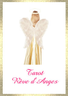 Tarot Reve D Anges Tirage De Cartes Gratuit